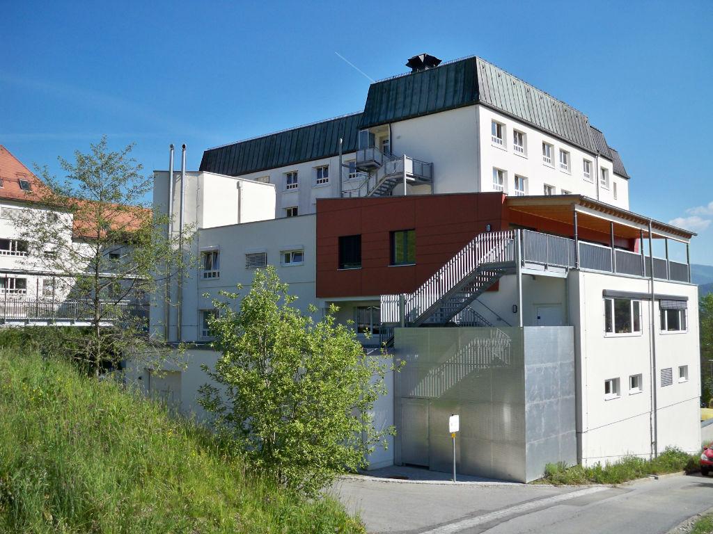 Zwiesel Krankenhaus