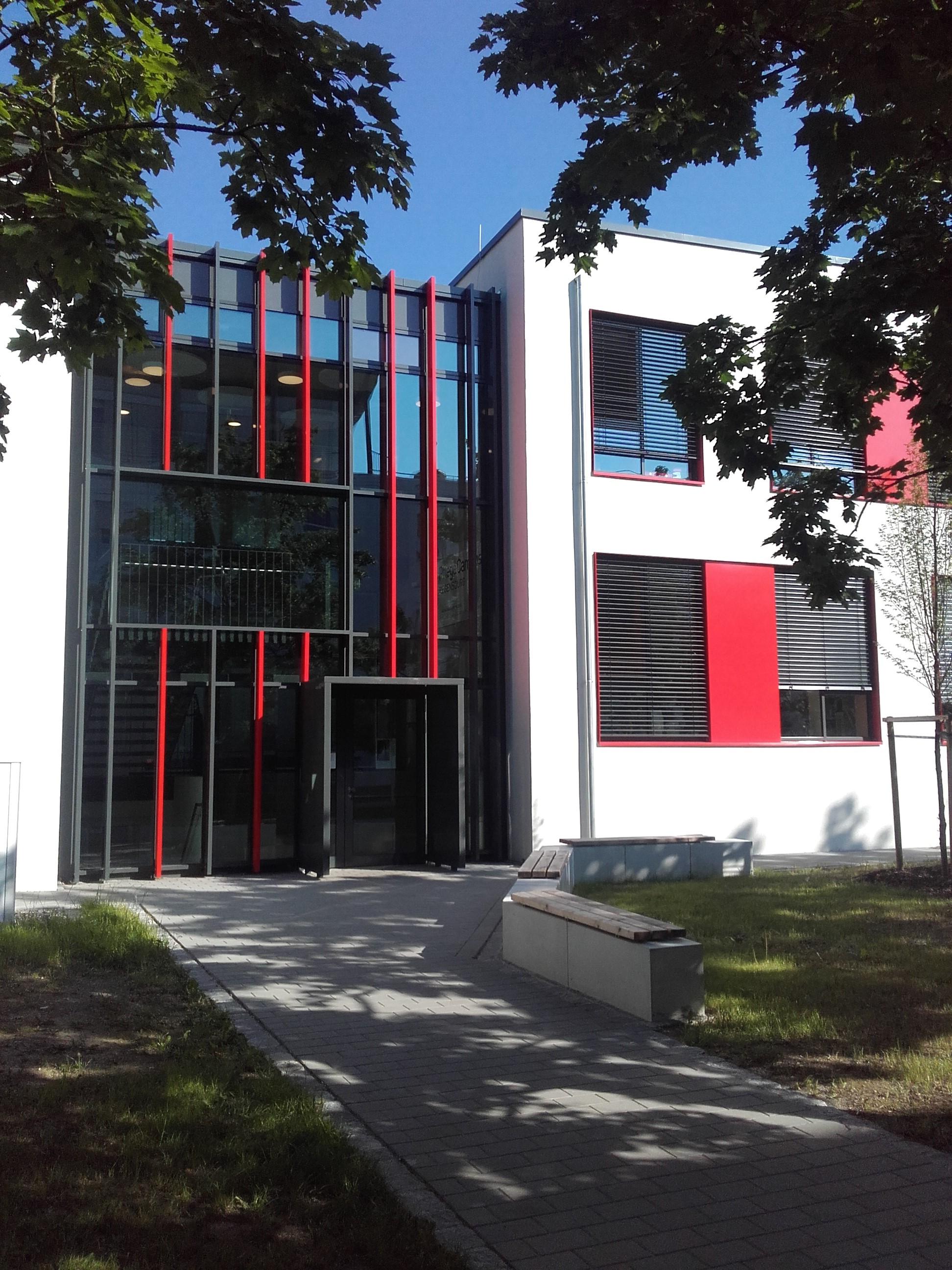 Caritas Krankenhaus St. Josef Regensburg