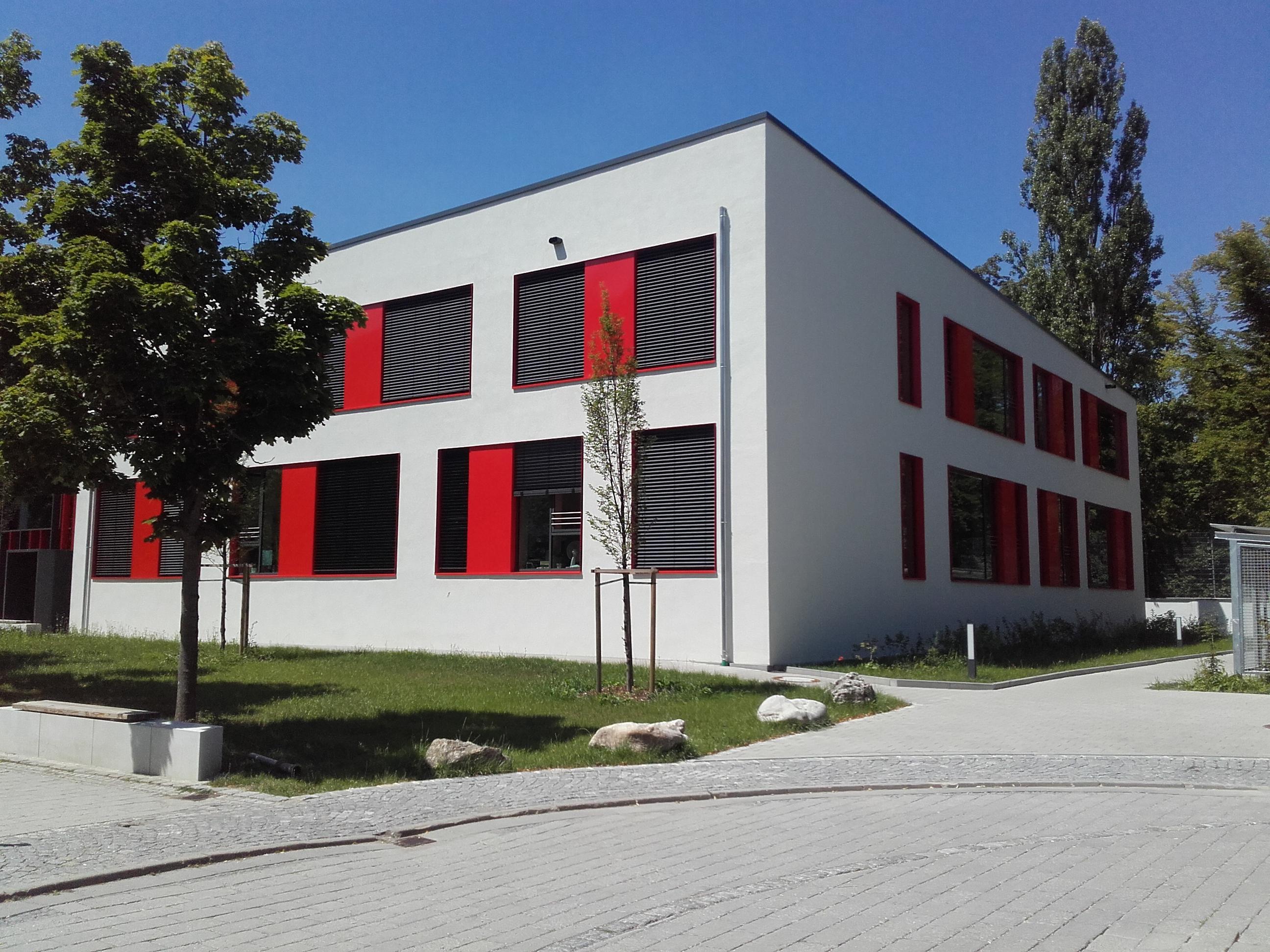 Caritas Krankenhaus St Josef Regensburg